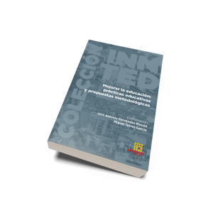 Portada del libro Mejorar la educación:  prácticas educativas y propuestas metodológicas
