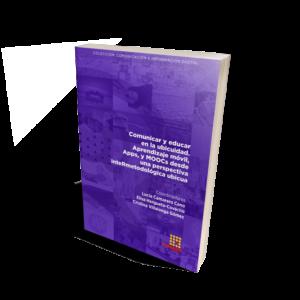 Comunicar y educar en la ubicuidad. Aprendizaje móvil, Apps, y MOOCs desde una perspectiva inteRmetodológica ubicua