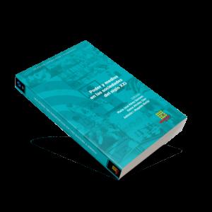 Portada del libro Poder y medios  en las sociedades del siglo XXI
