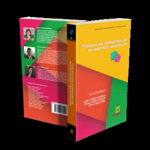 Procesos de comunicación en entornos educativos