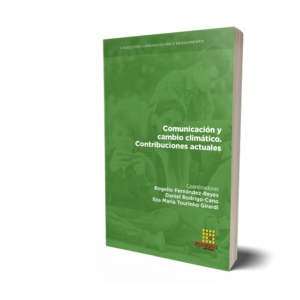 Comunicación y cambio climático.  Contribuciones actuales